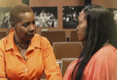 Iyanla's Fix My Life: Celebrity Actress Maia Campbell Faces Her Demons [VIDEO] | AT2W