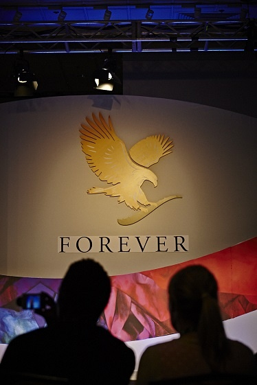 #discoverforever