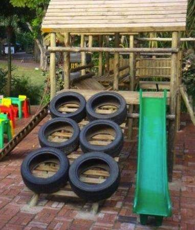 Blue Zoo Restaurant in Morningside Durban Child friendly restaurant with jungle gym, sand art, jumping castle and kids menu. Click here for more http://jzk.co.za/183