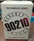 Beverly Hills 90210: Complete Series Seasons 1 2 3 4 5 6 7 8 9 10 DVD Box Set