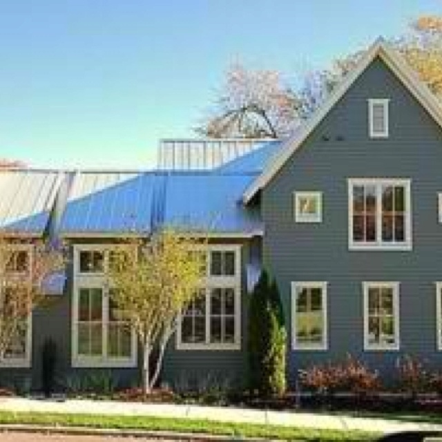 Farmhouse Exterior Colors 44 best blue farmhouse images on pinterest | blue houses