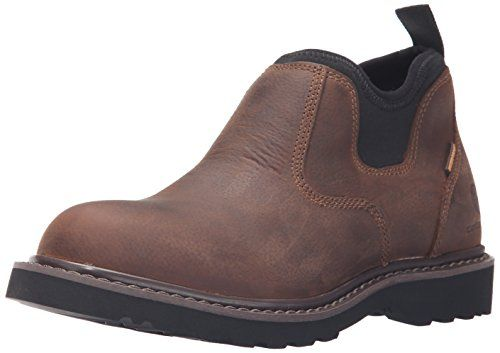 Carhartt Women's 4 Inch Casual Romeo Soft Toe CWS4160 Work Shoe * More info could be found at the image url.