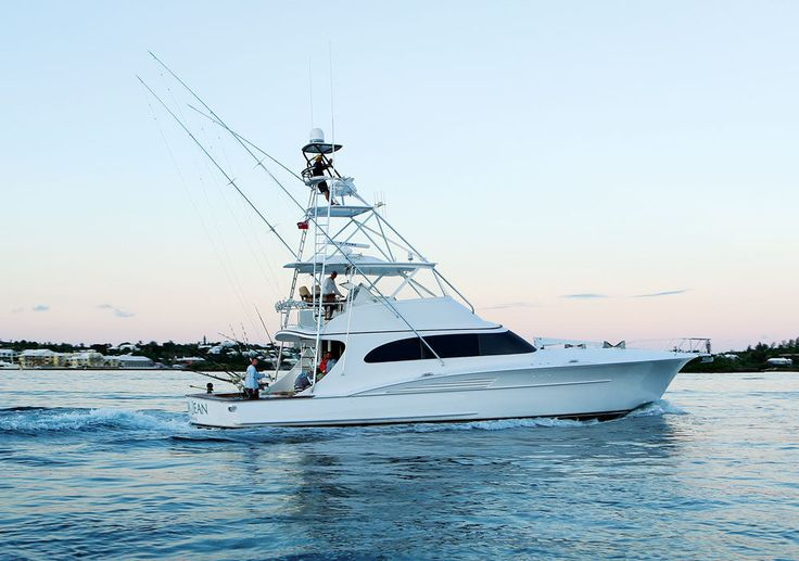 17 best ideas about sport fishing boats on pinterest for Deep sea fishing boats for sale