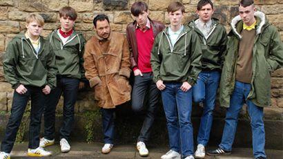 Football Fan Fashion - Boys Will be Boys
