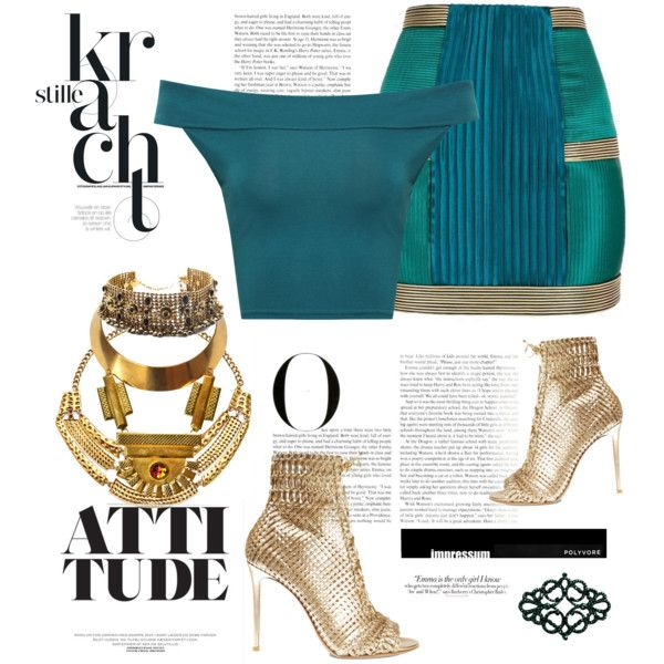 A fashion look from April 2016 by ari-ari-xoxo featuring WearAll, Gianvito Rossi, Bita Pourtavoosi, Slate & Willow, Child Of Wild, Balmain and Vanity Fair