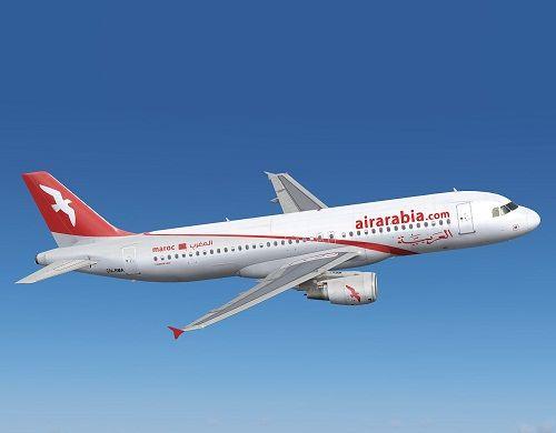الشركة الأولى فى الشرق الأوسط التى تقدم خدمات الرحلات الجوية منخفضة التكلفة #طيران_العربية