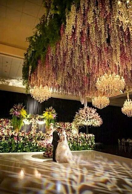 Vesna Grasso floral designer