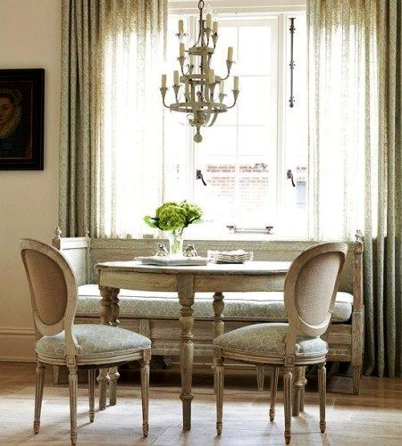 79 best Banquette Dining Table images on Pinterest Benches Home