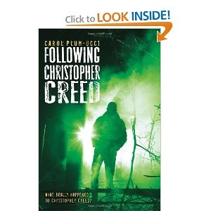 book reviews body christopher creed