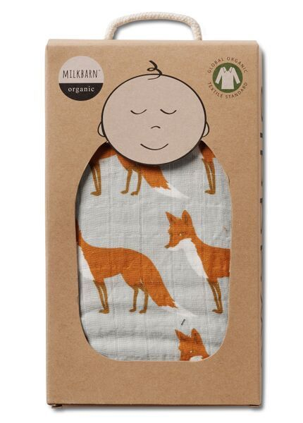 Super Soft! Made with GOTS cetified Organic Cotton. Makes the perfect gift for a…