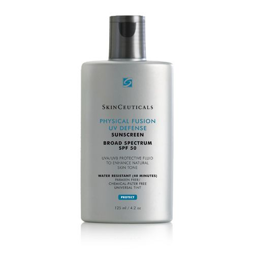 Best Facial Sunscreens: Skinceuticals Physical