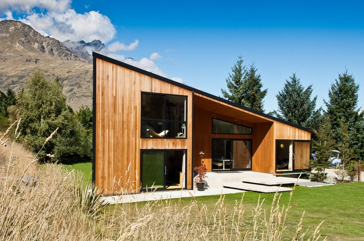 shotover house | http://kerrritchie.com