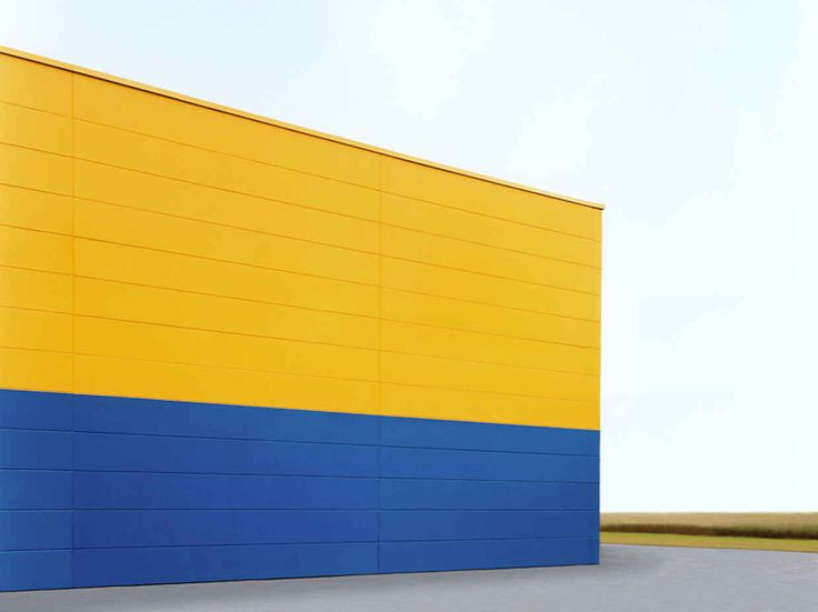 Minimal Architecture Photography By Josef Schulz - UltraLinx
