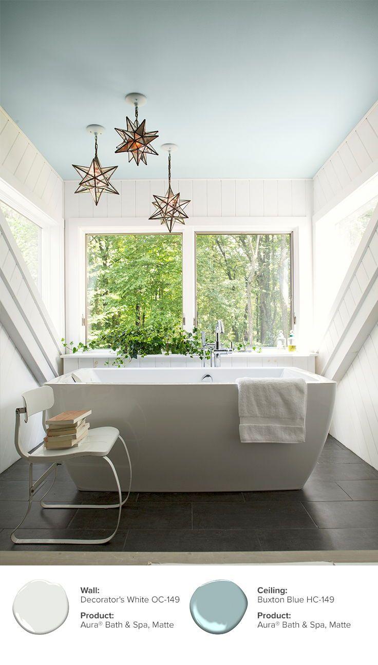 Bathroom Paint Color Ideas Inspiration Best Bathroom Colors