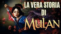 https://www.youtube.com/watch?v=VKViL-vyM4E   la vera storia di mulan #hua mulan #disney #waltdisney #principessedisney #cina #curiosità #leggenda #mistero