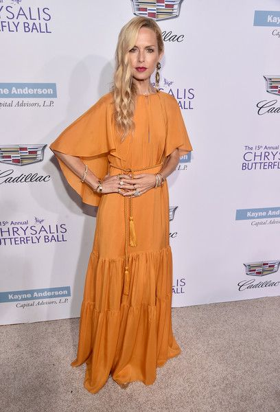 Rachel Zoe Photos - Stylist Rachel Zoe attends the 15th Annual Chrysalis Butterfly Ball at a Private Residence on June 11, 2016 in Brentwood, California. - 15th Annual Chrysalis Butterfly Ball - Arrivals
