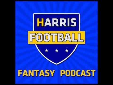 Fantasy Football 12/06/17 - Week 14 Ranks & Film Review Of Hunt, Goodwin, Drake, Mack & More!