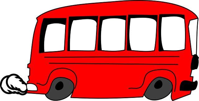 Бесплатное изображение на Pixabay - Автобус, Мини, Авто, Транспорт