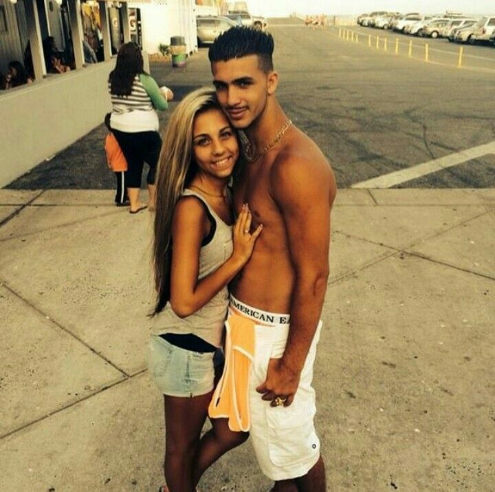 Gypsy Sisters Danielle And George