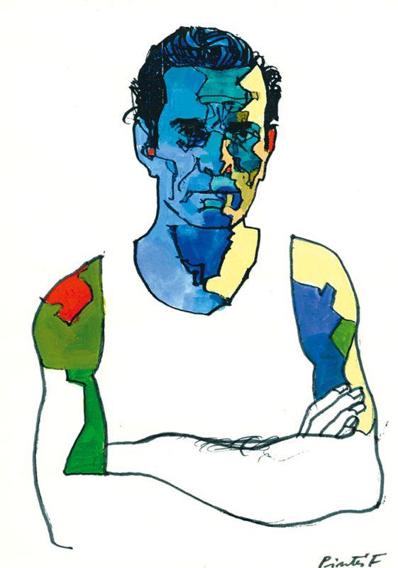ferenc pinter - Pierpaolo Pasolini