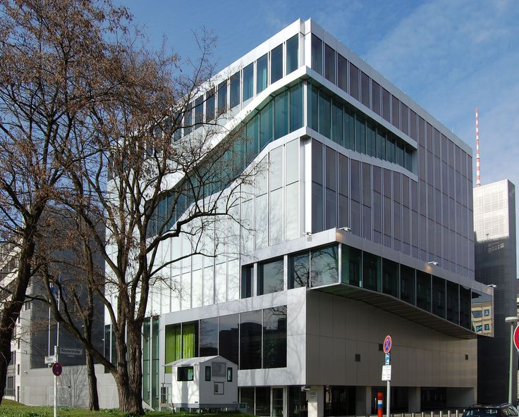 73 best Embassy Precedents images on Pinterest Holland