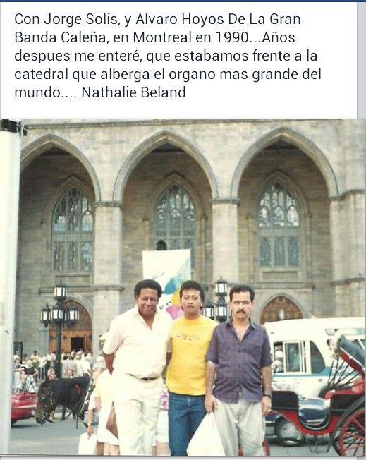 Grcs #JorgeLaún gratos recuerdos #LGBC