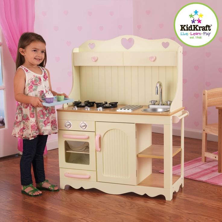 Die besten 25+ Holzspielküche Ideen auf Pinterest Kinderküche - kinder spiel k chen