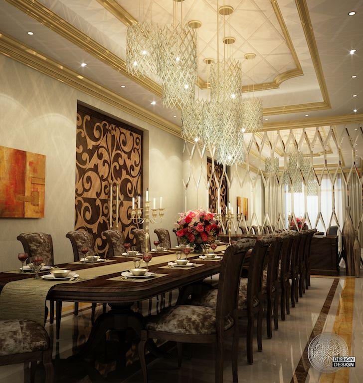 87 Best Interior Design Firms In MENA Region