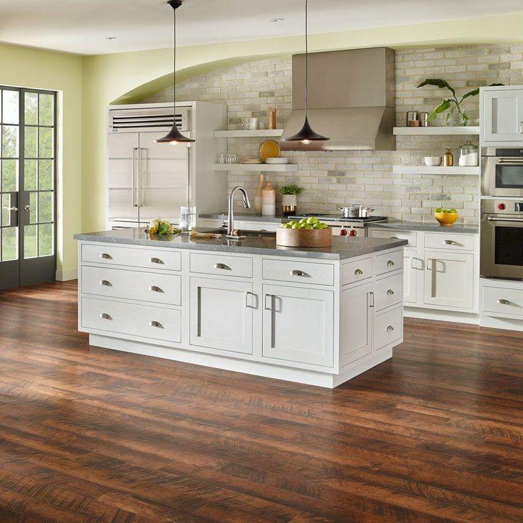 858 Best Laminate Flooring Images On Pinterest Flooring