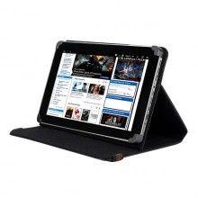 Forro Tablet Stand hasta 10 1 Pulgadas - Negra  Bs.F. 84,02