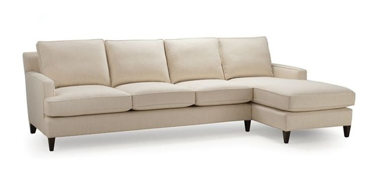 Mitchell Gold Charlotte Sofa For The Home Pinterest
