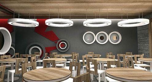 2.El Cafe Mobilyaları