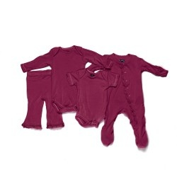 Kicky Pants - Layette Bundle