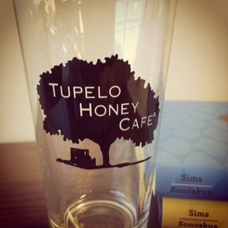 Downtown Asheville | Tupelo Honey Cafe - An Award Winning Restaurant Jenny's recommendation