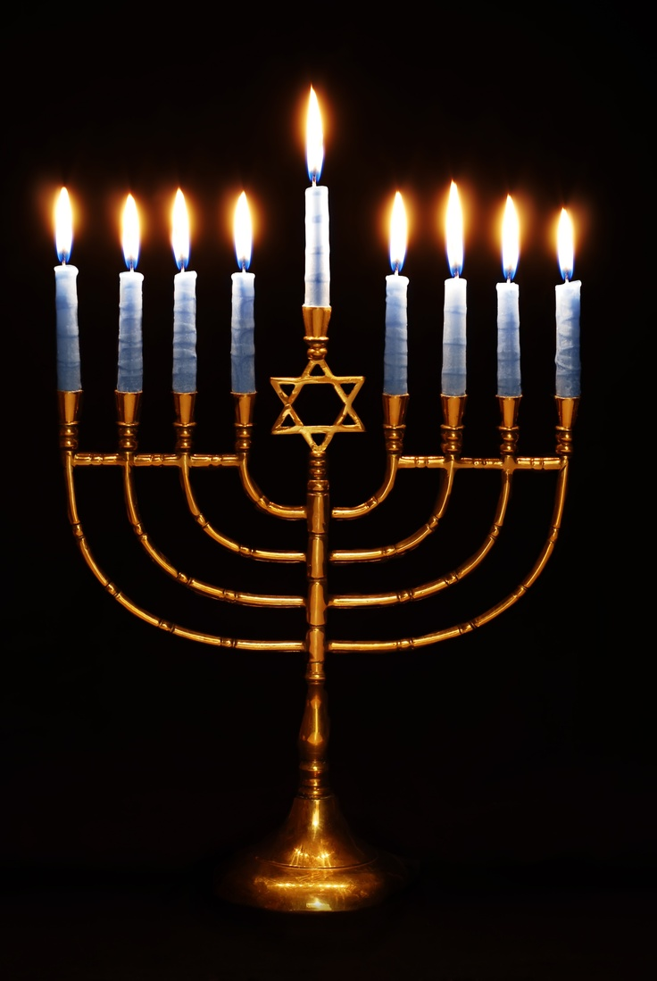 To All My Followers That Celebrates Hanukkah (Evening December 16 to Evening December 24),Friends,Relatives Happy Hanukkah!!!Love ~*~ramonita~*~