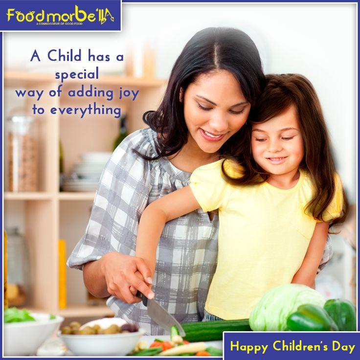 Children are the best creation of god, they spread joy & happiness in every season. #BalDivas #JawaharlalNehru #HappyChildrensDay
