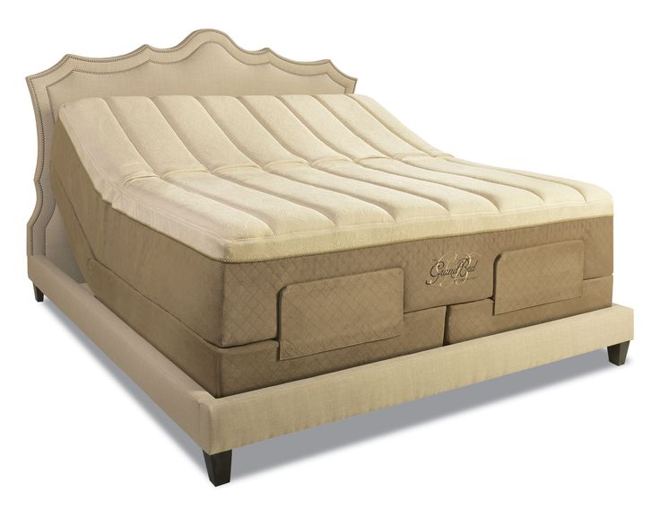 Design Ideas Split King Adjustable Bed Frame Modern