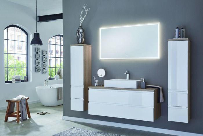 Mittelschrank Variado 2 0 Puris Online Kaufen Bei Segmuller In 2020 Badezimmer Badezimmer Design Dusche Einbauen