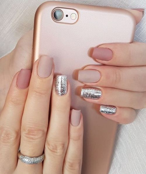 Top 18 Most Popular Nail Art Designs to Look Stunning on Parties and Prom