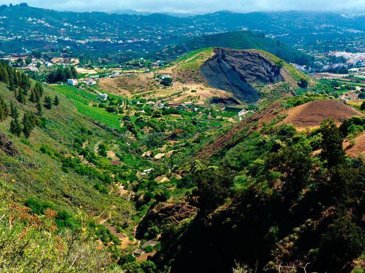 Blog y noticias del Gran Canaria Walking Festival