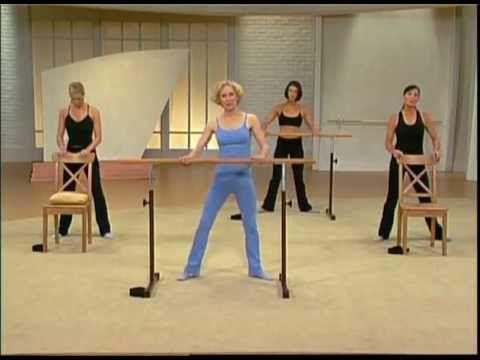 The Bar Method Body - Fat Free (48 min) (Fitness) - YouTube