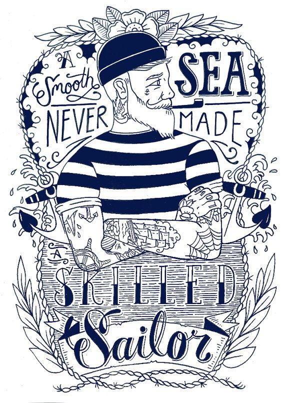 Sailor Jan 2017