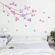 Decorazioni casa con gli stencil - decorazioni