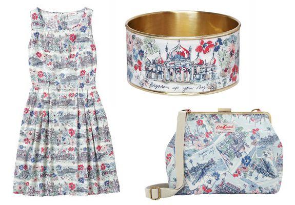 Cath Kidston Brighton collection
