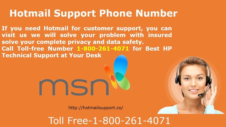 Are you searching support for excellent Hotmail support? If yes, you have get…