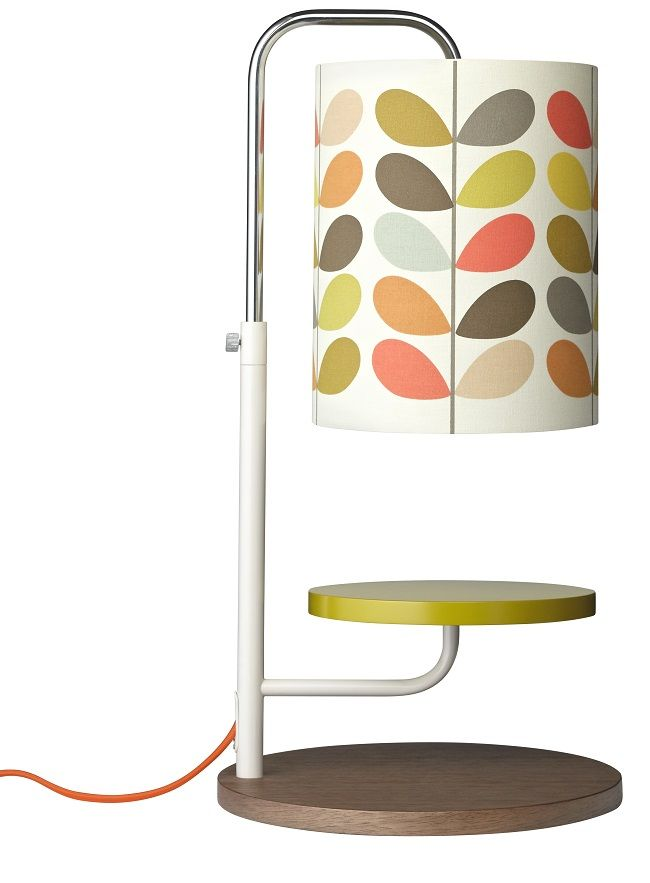 Orla Kiely Multi Stem Lamp,