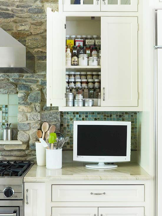 28 best kitchen organization images on pinterest cooking ware in the kitchen workwithnaturefo