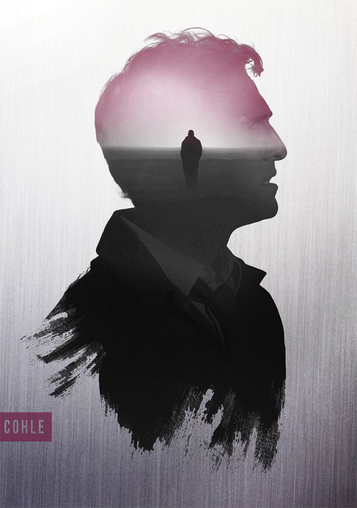 The Unbearable Randomness of Being, True Detective by Circusbrendan.