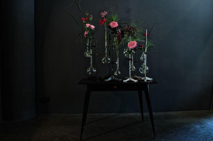 flower lab. | func. furniture