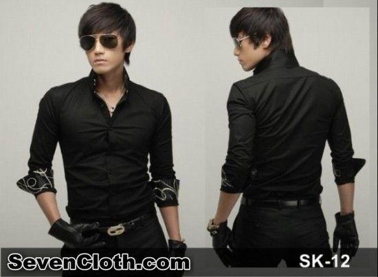 jual jas blazer jaket korea murah online (sk 12) kemeja
